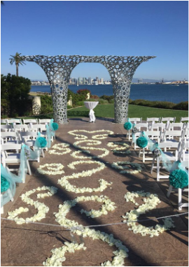 If Youre Seeking Affordable Wedding Venues In San Diego These Locations With Restaurant