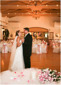 Couples with military privileges can choose from among these absolutely stunning Southern California wedding venues.