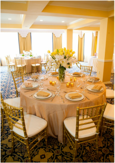 There are so many beautiful hotel wedding venues to choose from in San Diego!