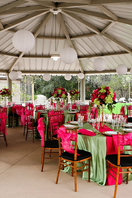If a beautiful outdoor reception in a park or on the beach is what you seek, then one of these affordable San Diego wedding venues can provide.