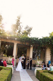 San Diego Destination Weddings' garden park locations are among some of the best wedding venues in Southern California. You can't beat the beauty of these sites.